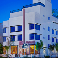 gale south beach, best boutique hotels in florida