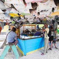 Pete's Pub, Abacos, Bahamas