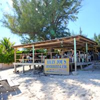 Billy Joe's, Grand Bahama