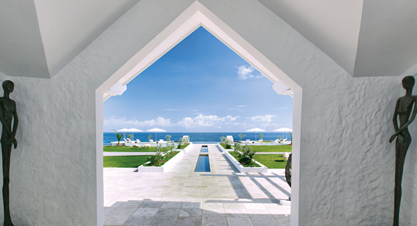 sexy jamaica retreats for the ultimate escape tropixtraveler. Black Bedroom Furniture Sets. Home Design Ideas