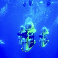 water-sports adventures on st. thomas, BOSS