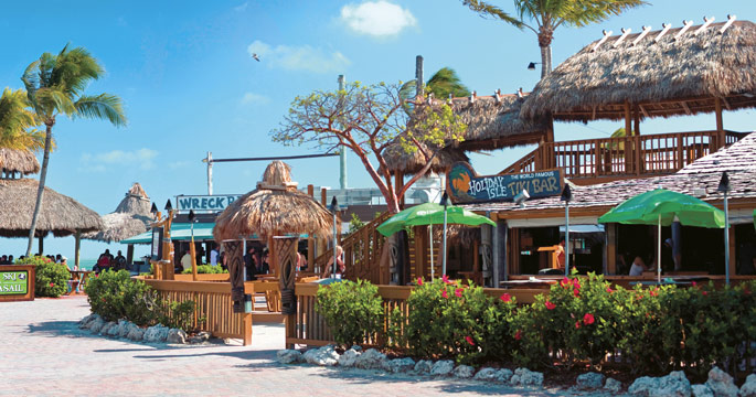 Best Tiki Bars In Florida Tropixtraveler
