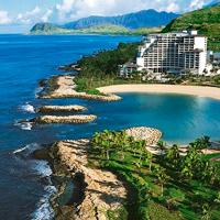 JW Marriott Ihilani Ko Olina Oahu Hawaii