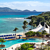 Ritz-Carlton, St. Thomas, USVI