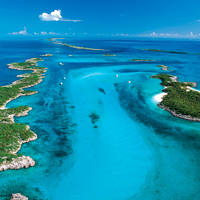 Exumas, Out Islands, Bahamas