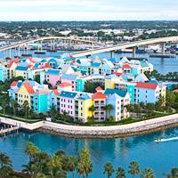 Paradise Island Condos, Nassau, Bahamas, New Providence