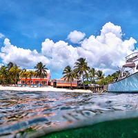 Little Cayman Beach resort, The Best Caribbean Resorts For Diving and Relaxation