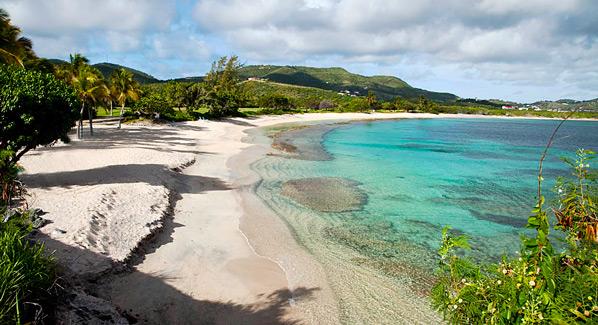 St. Croix, best caribbean snorkel resorts