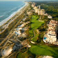 Amelia Island 10 reasons to go, Omni plantation resort