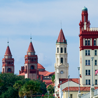 St Augustine 10 reasons to go