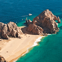 Lover's Beach, Cabo San Lucas 10 reasons to go, Mexico