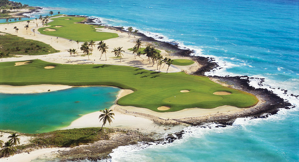 Punta Espada Golf Club, Cap Cana, Dominican Republic