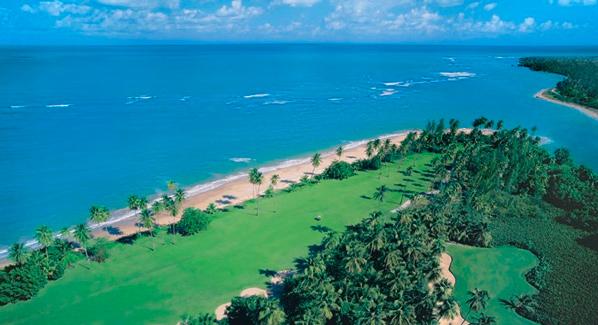 St. Regis Bahia Beach Resort, Rio Grande, Puerto Rico