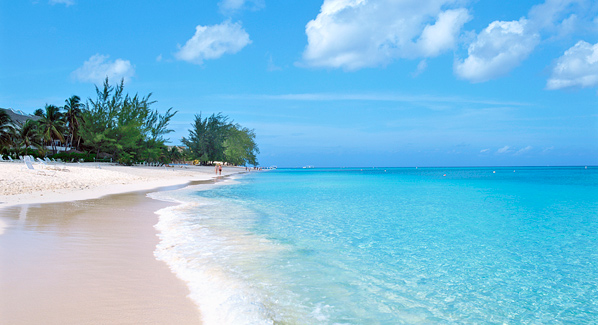 Grand Cayman Beach Resort Reviews