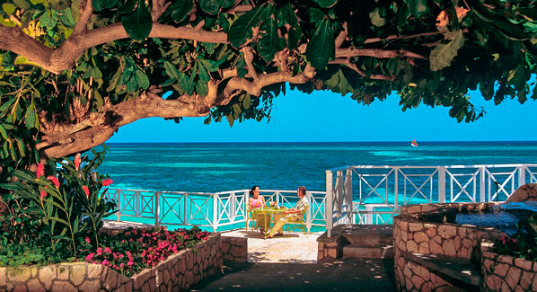 Jamaica Sandals Resort