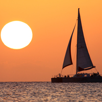 Cayman Islands Sailing
