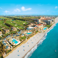 Breakers, Palm Beach, Florida