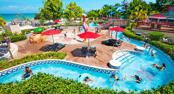 Negril Jamaica, Beaches Resort