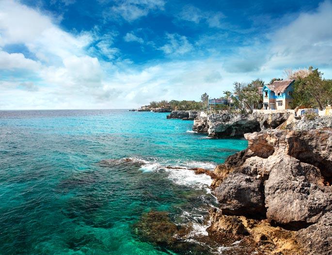 Jerk Island West Palm Beach