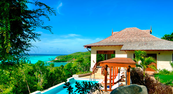 Canouan Resort St Vincent and the Grenadines