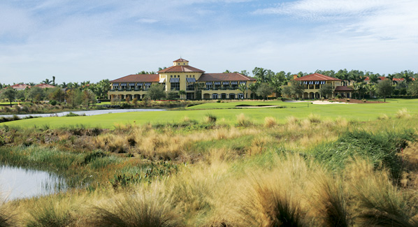 Naples Florida, Tiburon Ritz carlton golf, Naples best golf resorts