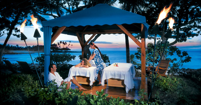 Best Hawaiian Resorts For Island-Style Spa Treatments