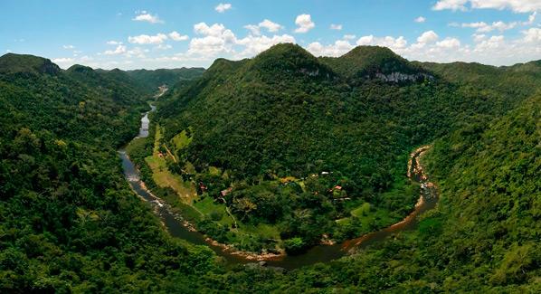 Top 4 Jungle Lodges In Belize Tropixtraveler