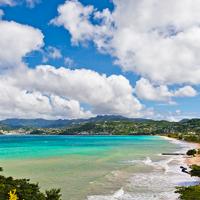 Grenada, Grand Anse Beach