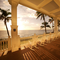 Fort Lauderdale Florida, Pelican Grand Beach Resort
