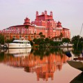 St Pete Beach Don Cesar Hotel in Florida