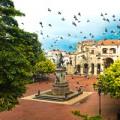 Santo Domingo Plaza, Dominican Republic