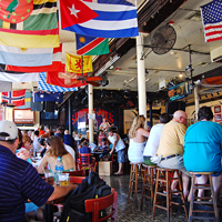 Key West Sloppy Joes, Florida