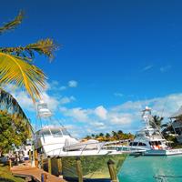 Florida Keys Hawks Cay Villa with Backyard Dock