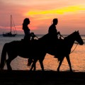 best horseback riding in the caribbean