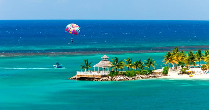 Jamaica Travel Guide Tropixtraveler