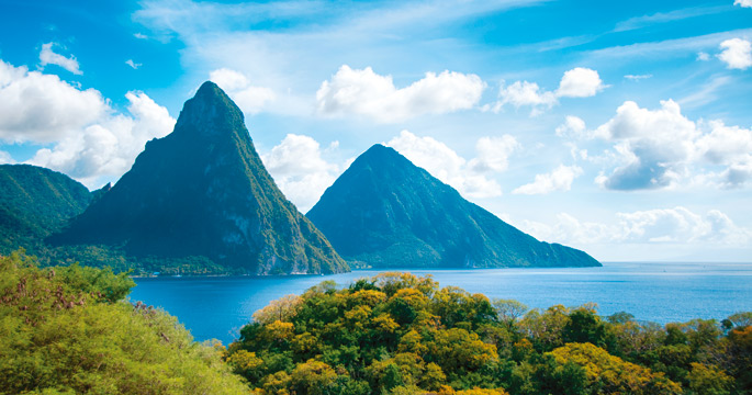st lucia travel guide pdf