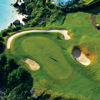 Bermuda Port Royal Golf