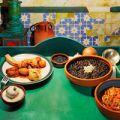 Cuba Local Food