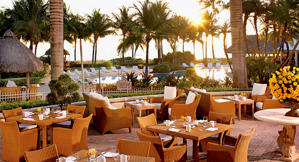 Miami Key Biscayne Ritz Carlton, Florida