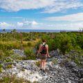 Cayman Brac Hiking