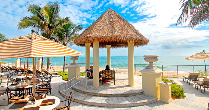 Best small beach towns in florida tropixtraveler for Top florida beach towns