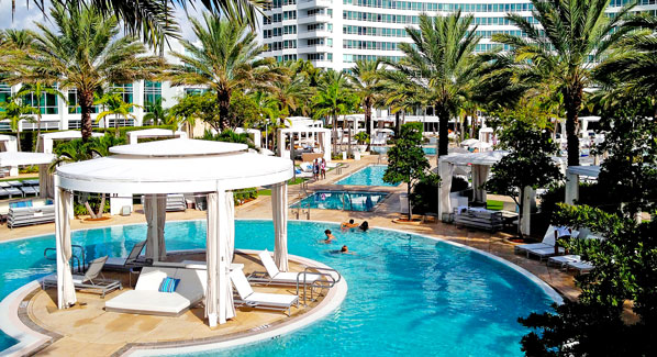 Casablanca Beach Hotel