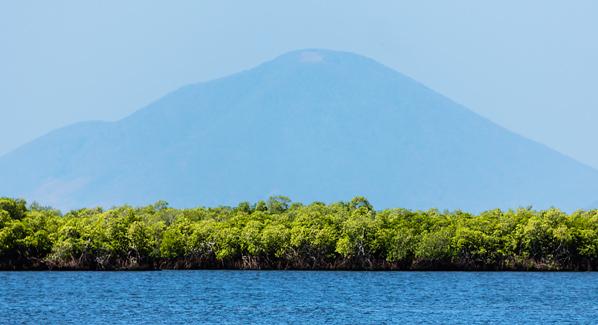 El Tigre Honduras Volcano Hiking, Hiking Central America's Volcanoes
