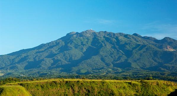 Panama Baru Volcano Hiking