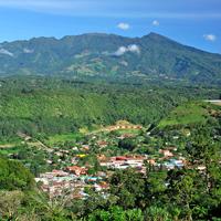 Panama, Boquete