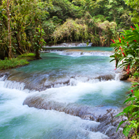 Jamaica Dunns River