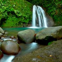 Guadeloupe-La-Cascade-Aux
