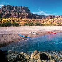 Mexico-Baja-Sea-Of-Cortez-Kayak