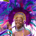 Carnival in the Caribbean