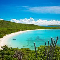 Culebrita Turtle Beach